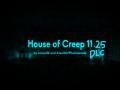 House of Creep 11.25 V1.21: Italian Translation