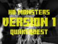 QR 2048 QuakeBestiary - QuakeQuest VR