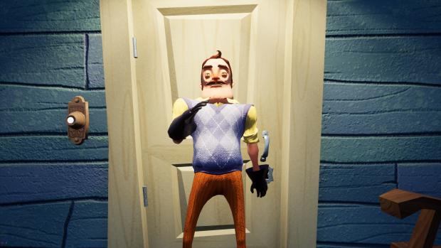 hello again Neighbor! 1.6