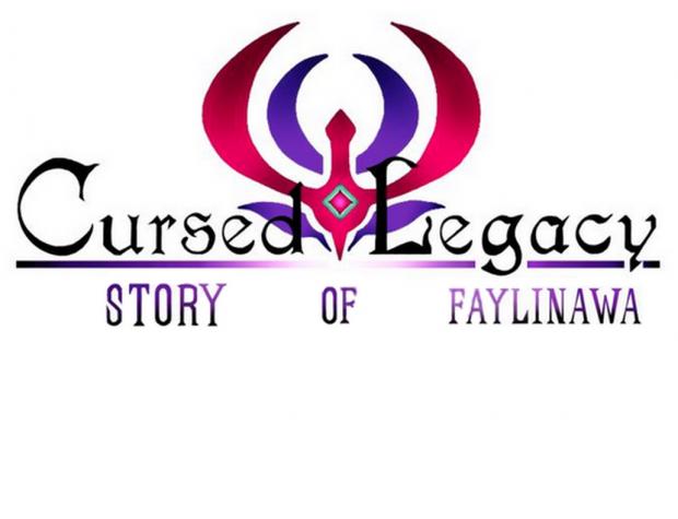 Cursed Legacy Chapitre 1