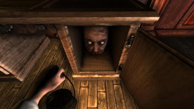 House Of Creep 2