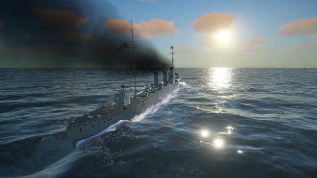 Naval Hurricane pre-alpha 0.022a