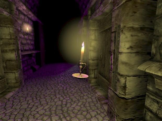 Castrum Vetus House Of Creep 5 H0lly's Mansion