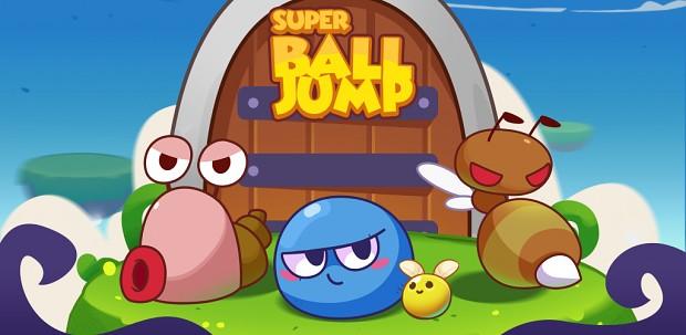 Super Ball Jump: Bounce Adventures - Full Trailer