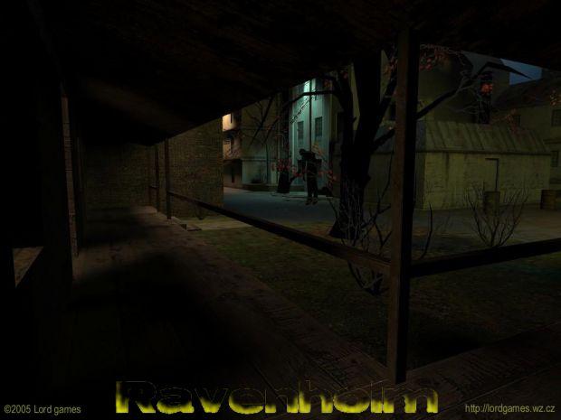Ravenholm Campaign Singleplayer Maps