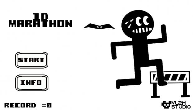 1D Marathon Windows