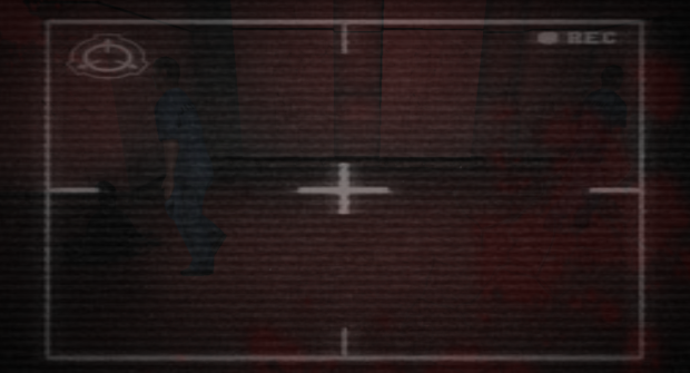 SCP-Anomaly Breach: An SCP Half-Hack