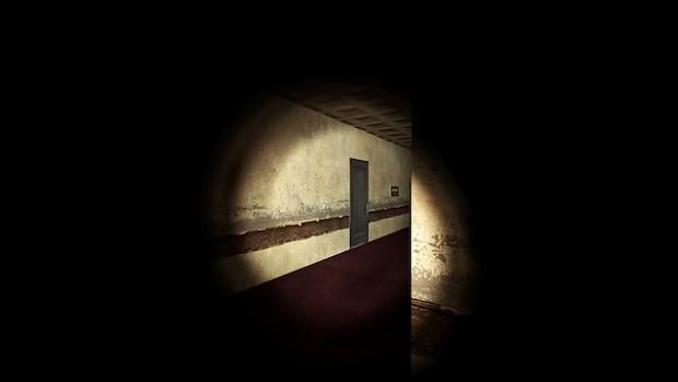 Spooky Horror Map 2 Coop