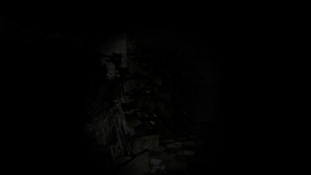 Forgotten Asylum (Horror Map)