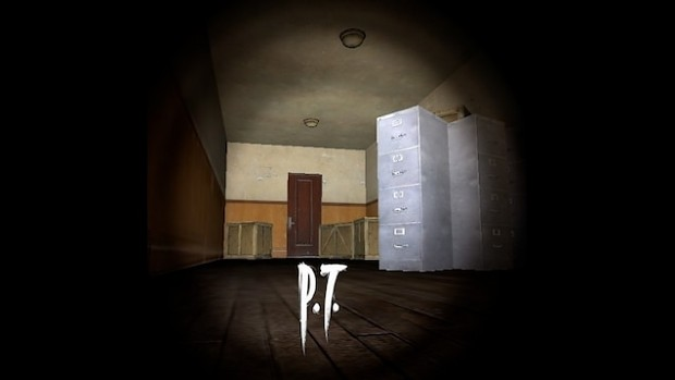 PT hotel Horror map