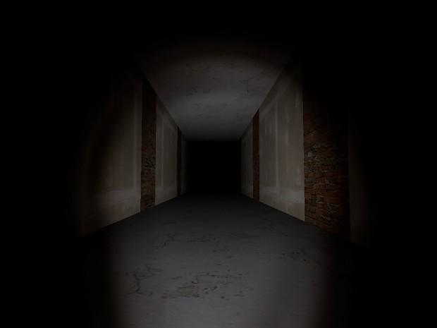 Night house of horrors (Horror Map)