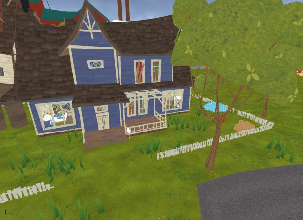 Hello Houses