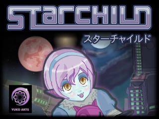 Starchild Restore 000.0 Linux 64-bit