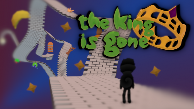 The king is gone v1.0.0-2 - Android - Demo