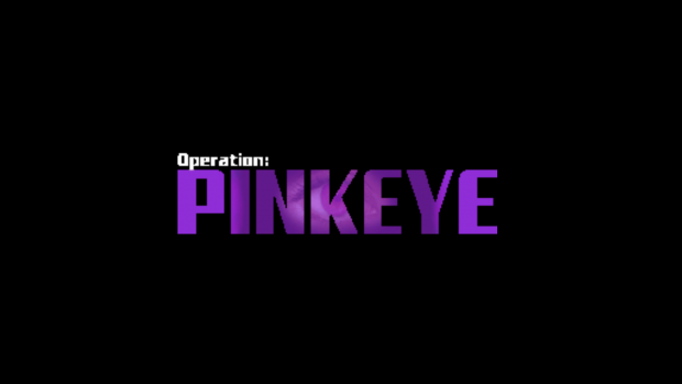 Operation: Pinkeye Demo - Linux 32-bit