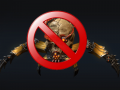 No Mechsects (Spiders)