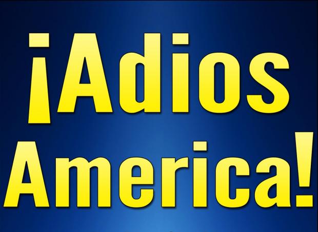 Adios America 1.10