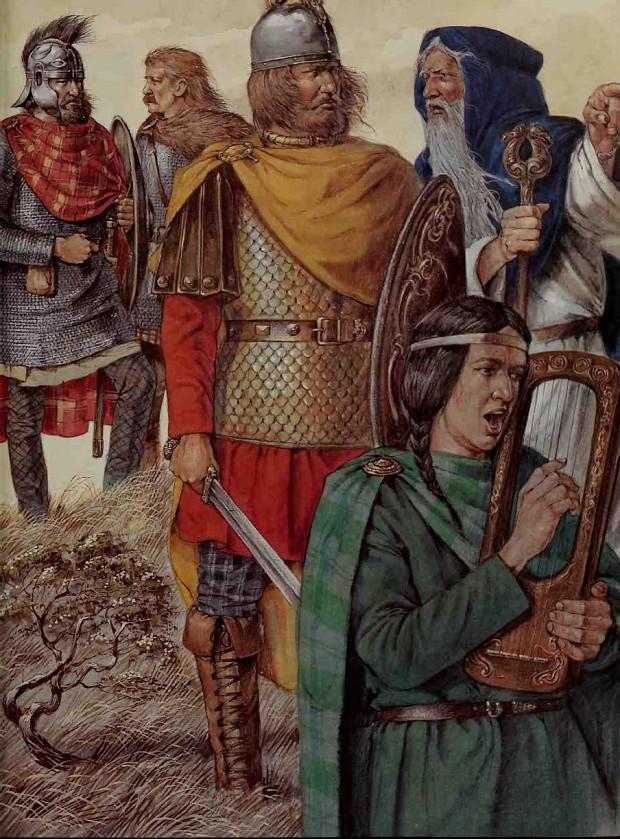 Age of Arthur v6.0