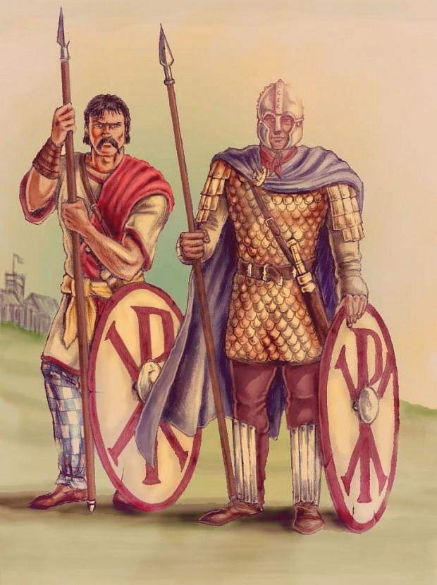 Age of Arthur v6.1 (patch)