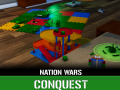 Home Conquest Nation Wars