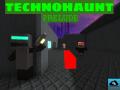 Techn0Haunt: Prelude Linux x86