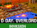 D-Day: Operation Overlord (*Invasion)