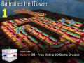 BallrollerHellTower
