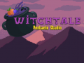 Witchtale Gold Mac