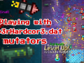 Sup3rHardcor3.dat Mutator Config