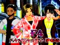 Fantastic Poor: Visual Novel