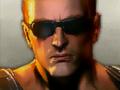 Duke Nukem, as president of USA version 1.