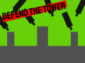 Defend The Tower V0.2