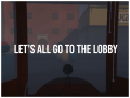 Let's All Go To The Lobby Beta Demo - Linux