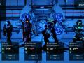 Alpha Demo (Linux)