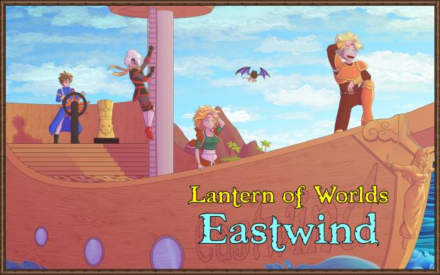 Lantern of Worlds - Eastwind Demo (Windows)