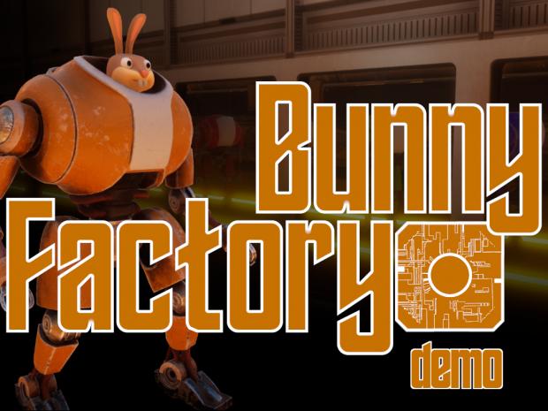 Bunny Factory Demo