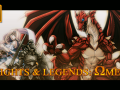 [Early Beta] Knights & Legends: Omega