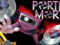 Portal Mortal - Demo (Linux)
