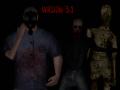SCP: Terror Hunt - v3.1