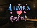 A lover's quarrel