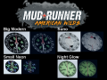 Modern Compasses Texture Pack