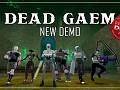 DEAD GAEM demo v2.3 7july