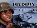 Spain division blue tribute