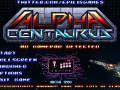 Alpha Centaurus 220 beta