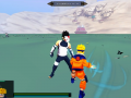 team seven (kakashi )  mod v0.5