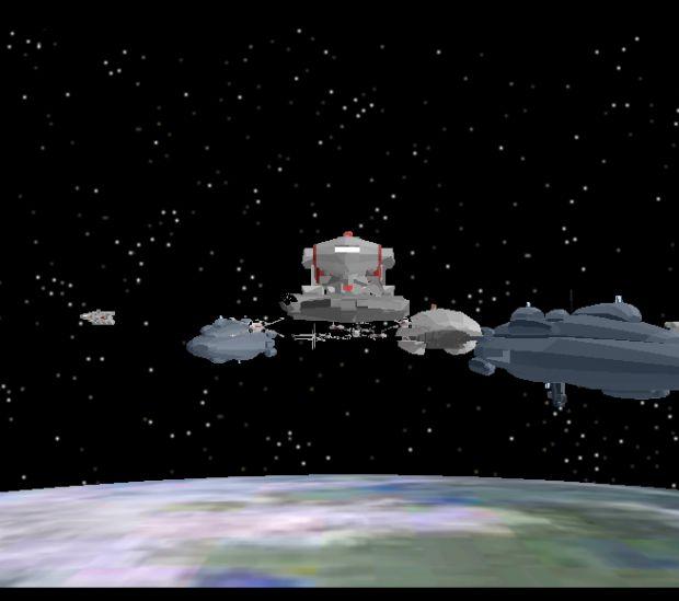 STARWARS: Battle of Endor, full game
