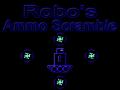 Robo's World Ammo Scramble
