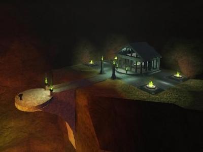 PA Sandbox Free 3D Game Maker 2.5 Multiplatform