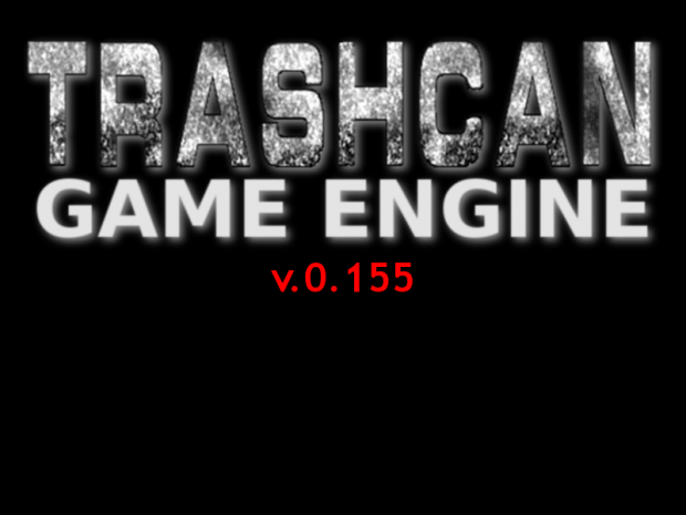 TGE, v0.155 (Runnable + Source) (VERY OLD VERSION)