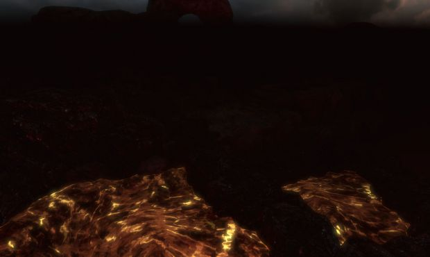 TH-Cursed Village v2.0 (Old)